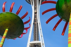 Space-Needle-Garden