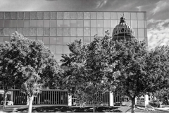 Boise-Capitol-Reflection.BW62