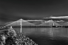 Tri-Cities-Hendler-Cable-Bridge.(H).BW77